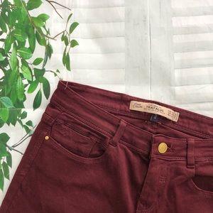 Zara Trafaluc Collection Women's Skinny Jeans Sz 4